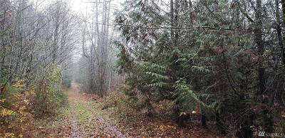 Shelton WA Residential Lots & Land For Sale: $100,000