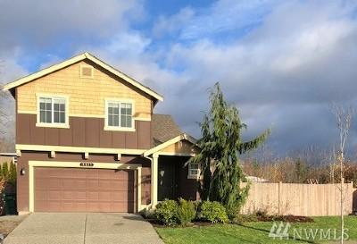 Marysville Single Family Home For Sale: 6417 35th St NE