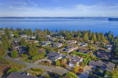 Port Ludlow Single Family Home For Sale: 30 Adventurer Lane