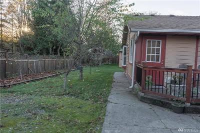 Everett Single Family Home For Sale
