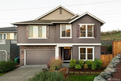 Federal Way Single Family Home For Sale: 34115 10th Ct SW