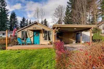 Bonney Lake Single Family Home For Sale: 18302 74th St E