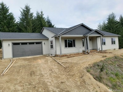 Pierce County Single Family Home For Sale: 1515 188th Ave SW