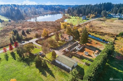 Sammamish Single Family Home For Sale: 24800 NE 8th St