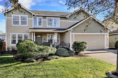 Auburn Single Family Home For Sale: 30116 127th Place SE