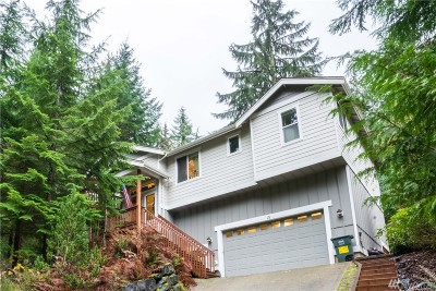 Bellingham WA Single Family Home For Sale: $399,950