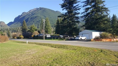 North Bend Residential Lots & Land For Sale: 13224 436th Ave SE