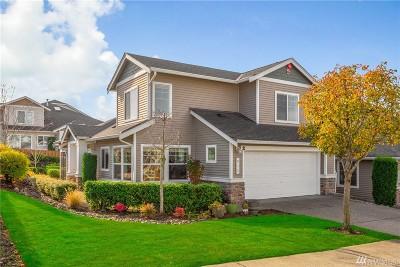 Auburn Single Family Home For Sale: 918 71st St SE