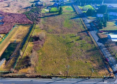 Graham Residential Lots & Land For Sale: 13427 224th St E