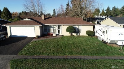 Kent Single Family Home For Sale: 10610 SE 237th St