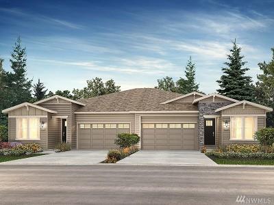 Bonney Lake Single Family Home For Sale: 14812 183rd Ave E