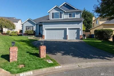 Auburn Single Family Home For Sale: 12836 SE 306th Place