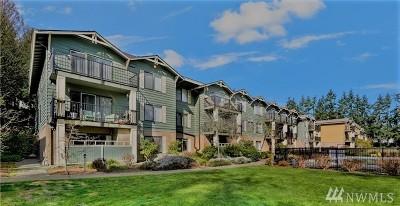 Edmonds Condo/Townhouse For Sale: 8021 234th St SW #213