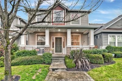 Auburn Single Family Home For Sale: 6632 Francis Ave SE
