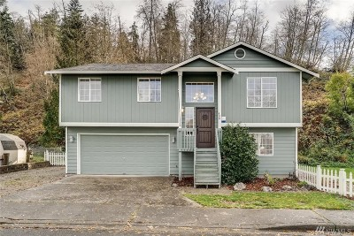 Sultan Single Family Home For Sale: 498 9th St
