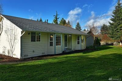 Lake Stevens Condo/Townhouse For Sale: 1425 128th Dr NE #7C