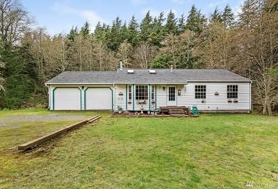 Oak Harbor Single Family Home Pending Inspection: 3319 Altair Place