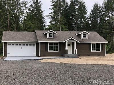 Pierce County Single Family Home For Sale: 2316 Whiteman Rd KPS