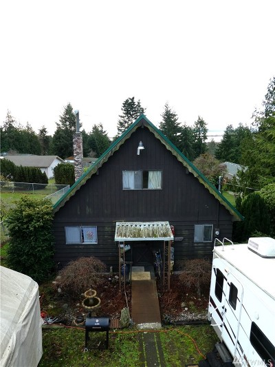 Coupeville Single Family Home For Sale: 601 Olympic View Dr