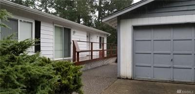 Mason County Rental For Rent: 260 NE Larson Lake Rd