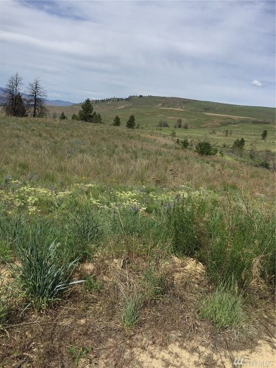 Farm For Sale: Central Ferry Canyon Rd