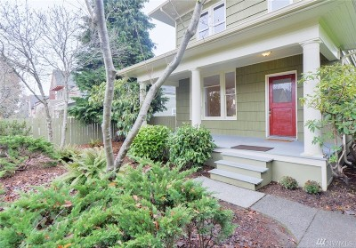 Tacoma Rental For Rent: 1909 N Prospect St