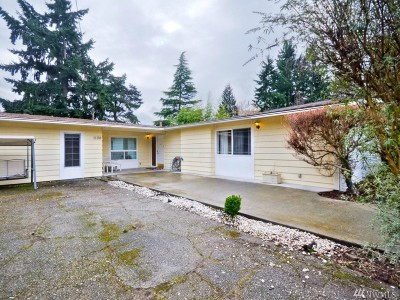 Bellevue Single Family Home For Sale: 1130 170th Ave NE