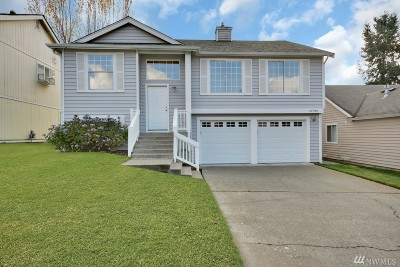 Kent Single Family Home For Sale: 13729 SE 275th St