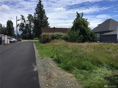 Ferndale Residential Lots & Land For Sale: 5519 Baker St