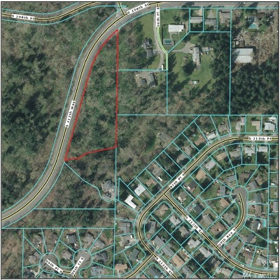 Kent Residential Lots & Land For Sale: 95 S 212th St