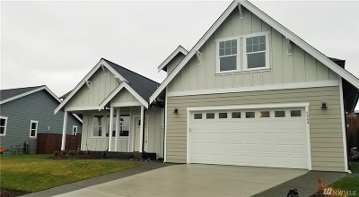 Ferndale Single Family Home For Sale: 6064 Monument Dr