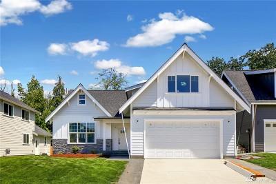 Ferndale Single Family Home For Sale: 5962 Jenjar Ave