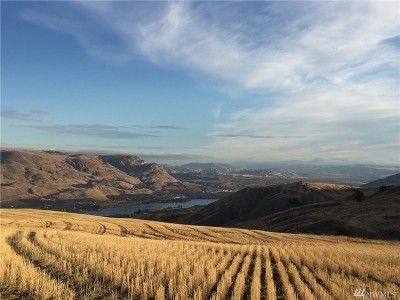 Farm For Sale: Central Ferry & Whitney Canyon