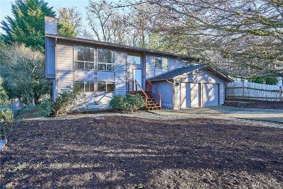 Maple Valley Single Family Home For Sale: 26542 214th Ave SE
