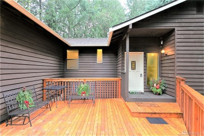 Seattle, Bellevue, Kenmore, Kirkland, Bothell Single Family Home For Sale: 19229 4th Dr SE