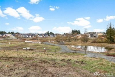 Residential Lots & Land For Sale: 2704 Chloe Lane