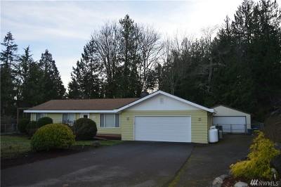 Poulsbo Single Family Home Pending Inspection: 11515 Kevin Lane NE