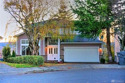 Renton Single Family Home For Sale: 2101 Davis Ave S
