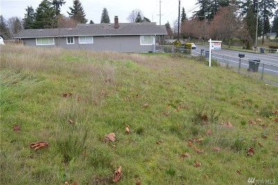 Tacoma Residential Lots & Land For Sale: 711 S 96th St