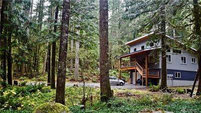 Glacier Single Family Home Sold: 7464 Olsen Drive