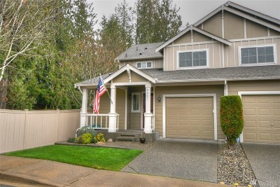 Lacey Single Family Home For Sale: 4367 Roxanna Lp SE