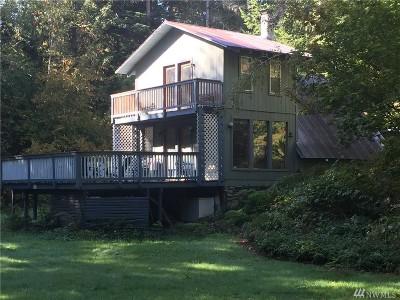 Skagit County Single Family Home For Sale: 5763 Honeysuckle Lane