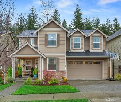 Bonney Lake Single Family Home For Sale: 14203 Parkview Dr E