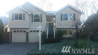 Bothell Single Family Home For Sale: 812 Grimes Rd