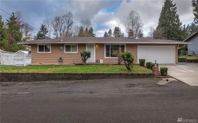 Auburn Single Family Home For Sale: 28105 45th Ave S