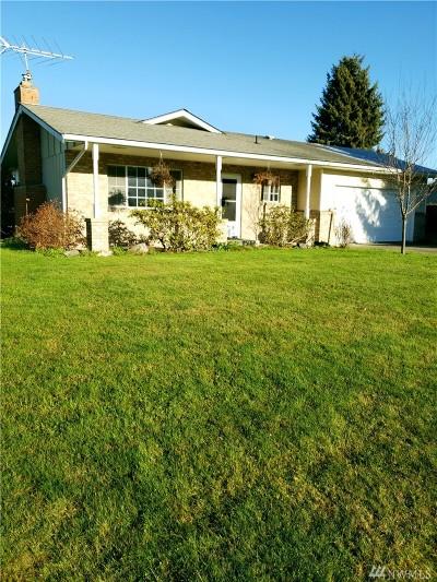 Mount Vernon Single Family Home For Sale: 2411 Jacqueline Place