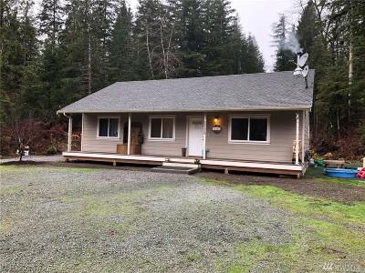 Skagit County Single Family Home Sold: 55139 E Sauk Lane