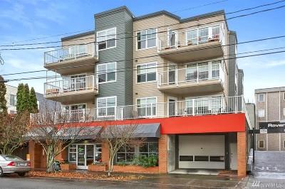 Seattle Condo/Townhouse For Sale: 432 NE Ravenna Blvd #204