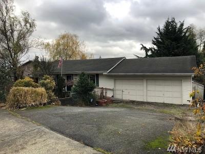 Everett Single Family Home For Sale: 6829 Beverly Blvd