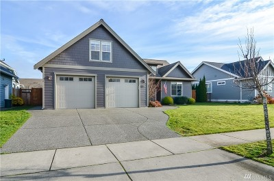 Lynden Single Family Home Sold: 2126 Shea St